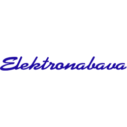 elektronabava